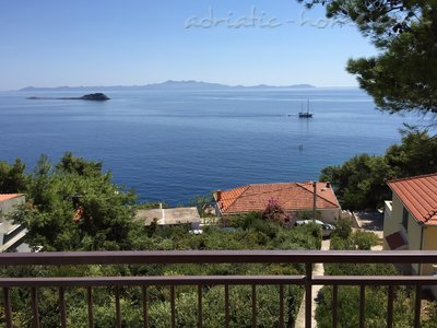 Appartements Kraljević, Korčula, Croatie - photo 14