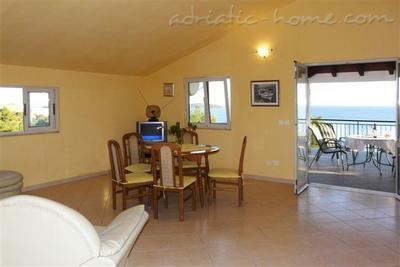Appartements Kraljević, Korčula, Croatie - photo 5