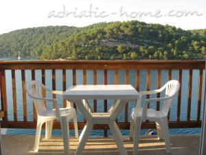 Apartment MATANA CHANO JUGO, Mljet, Croatia - photo 13