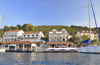 Apartments Matana Chano - JUGO, Mljet, Croatia - photo 4