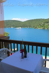 Apartments Matana Chano - JUGO, Mljet, Croatia - photo 2