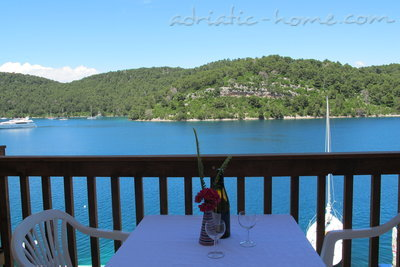 Apartments Matana Chano - JUGO, Mljet, Croatia - photo 3