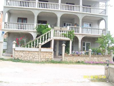 Apartment Tomić, Vodice, Croatia - photo 1