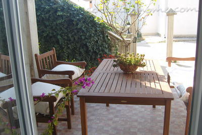 Apartment Tomić, Vodice, Croatia - photo 5