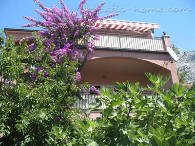 Apartments ZELIC II, Makarska, Croatia - photo 1