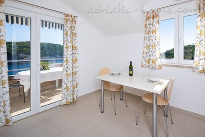 Appartamenti Bili Osibova Milna - Apartment No. 3, Brač, Croazia - foto 4