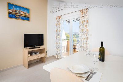 Appartamenti Bili Osibova Milna - Apartment No. 3, Brač, Croazia - foto 6