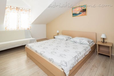 Appartamenti Bili Osibova Milna - Apartment No. 3, Brač, Croazia - foto 9