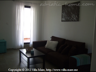 Apartments Villa Mare, Budva, Montenegro - photo 4