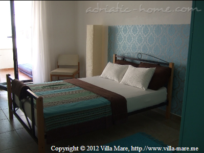 Apartments Villa Mare, Budva, Montenegro - photo 5