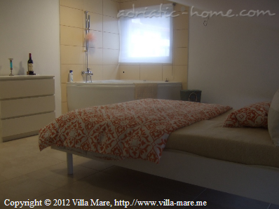 Apartments Villa Mare, Budva, Montenegro - photo 8