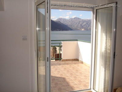 Apartments DELAC, Kotor, Montenegro - photo 9