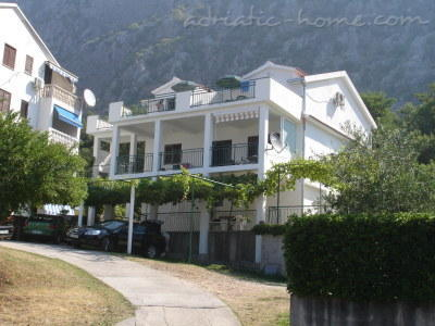 Apartments DELAĆ II, Kotor, Montenegro - photo 1