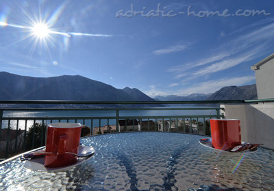 Apartments DELAC 2, Kotor, Montenegro - photo 14