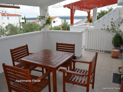 Apartments Pikule 1, Maslenica, Croatia - photo 13