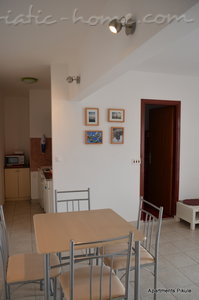 Appartements Pikule 2, Maslenica, Croatie - photo 6