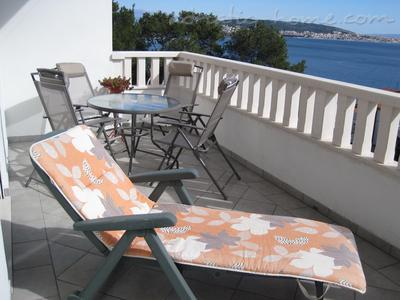 Apartments MARIN, Trogir, Croatia - photo 1