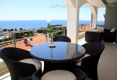 Apartments White Rose Apt 3, Ulcinj, Montenegro - photo 2