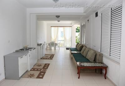 Apartments White Rose Apt 3, Ulcinj, Montenegro - photo 4
