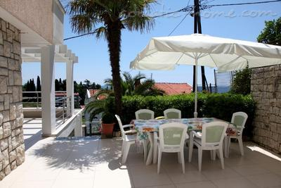 Apartments White Rose Apt 4, Ulcinj, Montenegro - photo 12