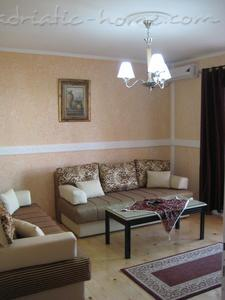 Apartments LUX HOLIDAY II, Ulcinj, Montenegro - photo 4