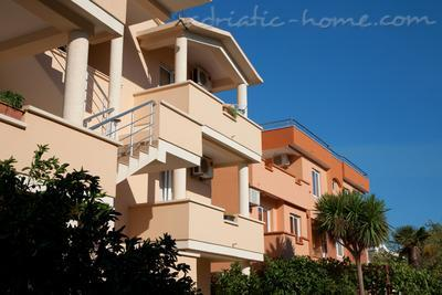 Apartmány HOLIDAY economic for 2, Ulcinj, Čierna Hora - fotografie 2