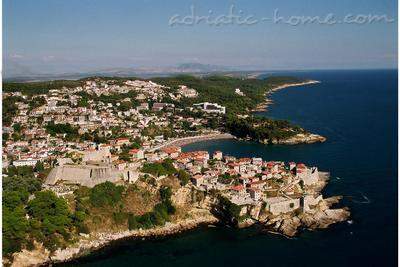 Leiligheter HOLIDAY economic for 2, Ulcinj, Montenegro - bilde 9