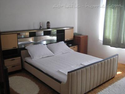Appartementen HOLIDAY economic for 2, Ulcinj, Montenegro - foto 5