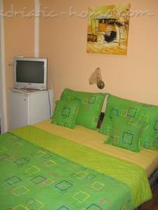 Appartementen HOLIDAY economic for 2, Ulcinj, Montenegro - foto 3