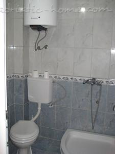 Apartamentos HOLIDAY economic for 2, Ulcinj, Montenegro - foto 6