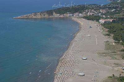 Apartamentos HOLIDAY economic for 2, Ulcinj, Montenegro - foto 7