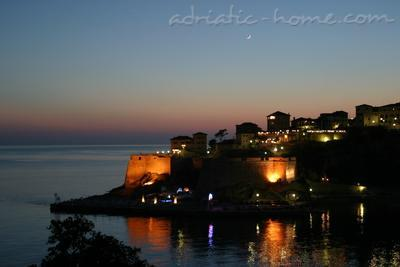 Appartementen HOLIDAY economic for 2, Ulcinj, Montenegro - foto 8
