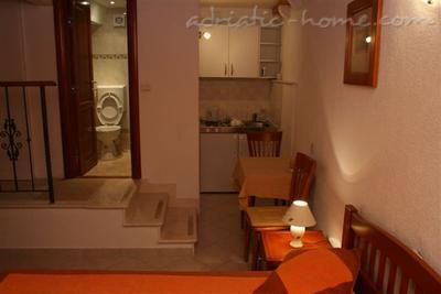 Studio apartment  Ivana, Dubrovnik, Croatia - photo 4