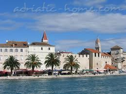 Apartments Villa Mirella, Trogir, Croatia - photo 12