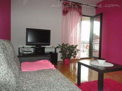 Apartments Villa Mirella - A1, Trogir, Croatia - photo 3