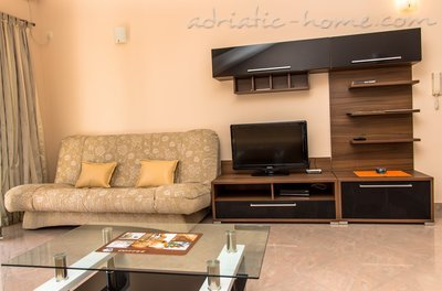 Studio apartment VILA NATALI 3/B (LUX) ****, Herceg Novi, Montenegro - photo 6