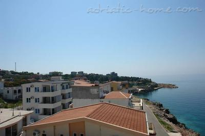 Apartments BISER B, Bar, Montenegro - photo 11