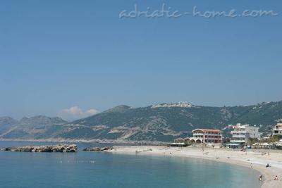 Apartments BISER B, Bar, Montenegro - photo 1