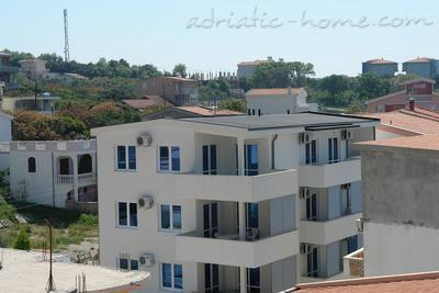 Apartments BISER B, Bar, Montenegro - photo 4