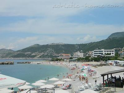 Apartments BISER D, Bar, Montenegro - photo 1