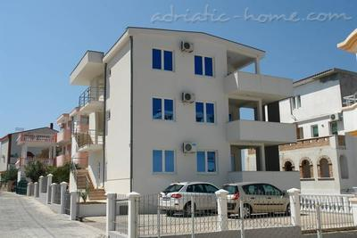Apartments BISER D, Bar, Montenegro - photo 4
