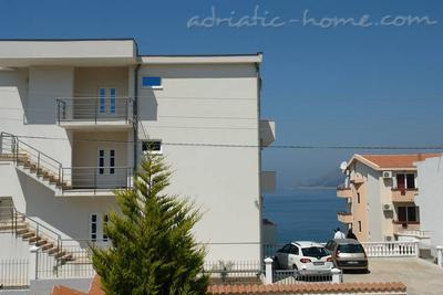 Apartments BISER D, Bar, Montenegro - photo 3