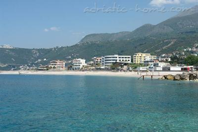Apartments BISER D, Bar, Montenegro - photo 11