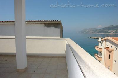 Apartments BISER D, Bar, Montenegro - photo 5
