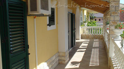 Apartments Milka A5, Vodice, Croatia - photo 7