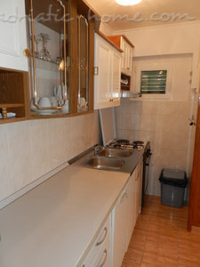 Apartments Milka A5, Vodice, Croatia - photo 4