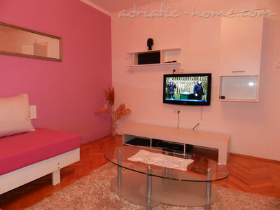 Apartments Milka A2+2, Vodice, Croatia - photo 3