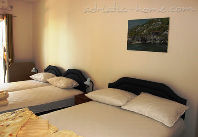 Studio apartment KOVAČEVIĆ BLAŽO, Budva, Montenegro - photo 12