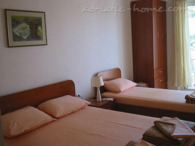 Studio apartment KOVAČEVIĆ BLAŽO, Budva, Montenegro - photo 5