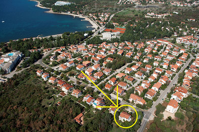 Apartments BRIJUNI , Poreč, Croatia - photo 2